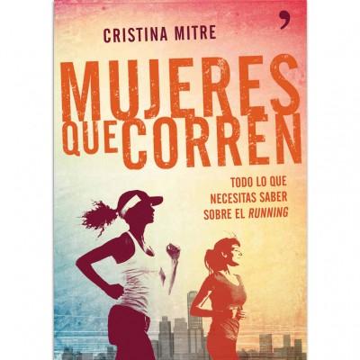 """Colaboración como nutricionista en el libro """"Mujeres que corren: consejos útiles para iniciarse como runner"""""""